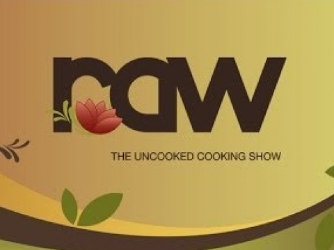 The Uncooked Cooking Show