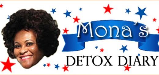 Mona's Detox – Day 1