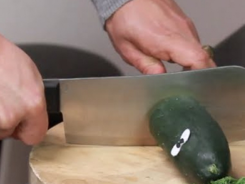 DIY DILL PICKLE RECIPE