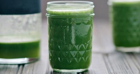 Diabetes Reducing Juice Dherbs Recipes