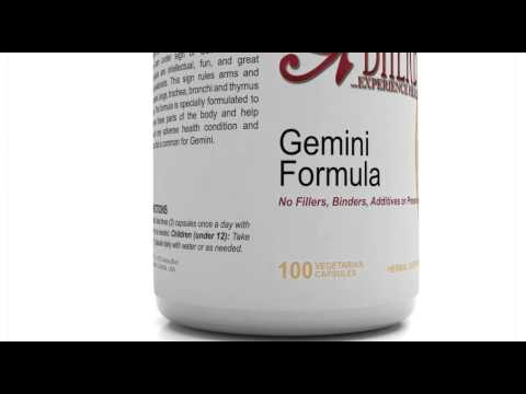Dherbs Gemini Formula