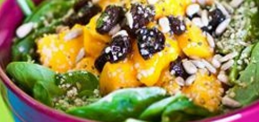 0-540939686-spinach-mango-salad2
