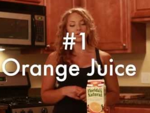 10 Worst 'Health' Foods