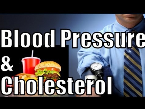 The TRUTH about Blood Pressure and Cholesterol