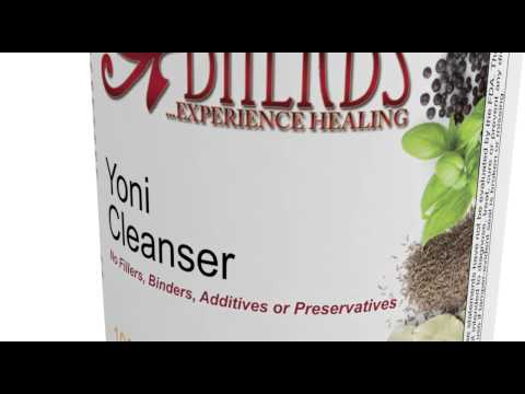 Dherbs Yoni Cleanser