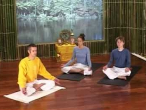 Traditional  Beginners Hatha Yoga Lesson