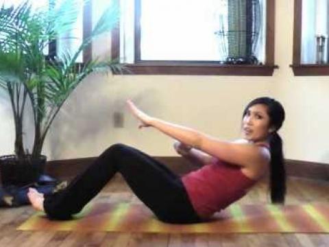 POP Pilates: New Body Makeover!