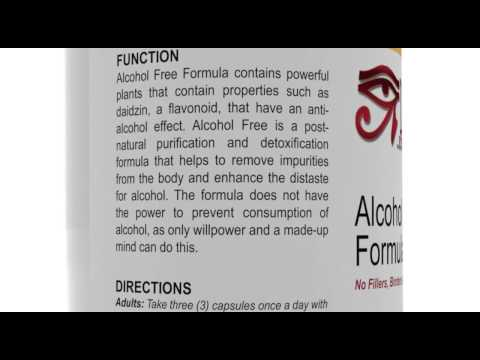Dherbs Alcohol Free Formula