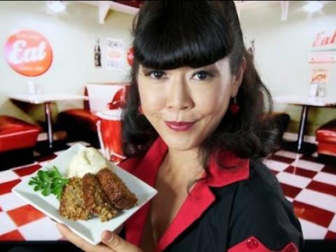 Vegan Meatloaf Recipe