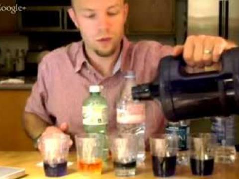 Indisputable Alkaline Water Benefits