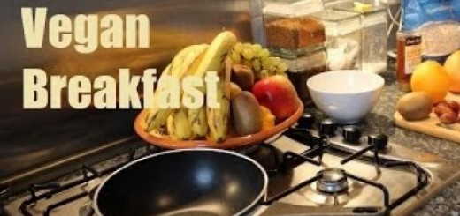 Vegan Recipes Breakfast Ideas