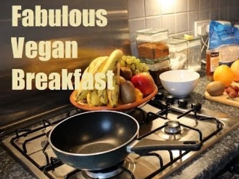 Vegan Recipes Breakfast Ideas