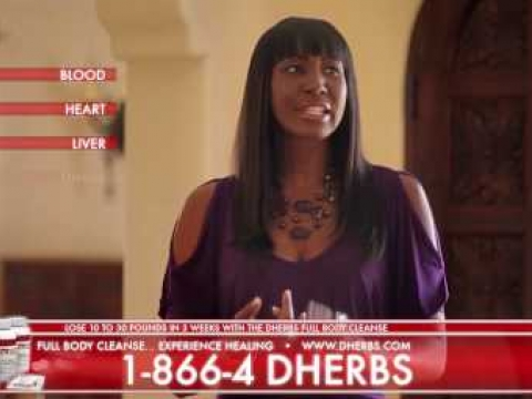 DHERBS TV Commercial