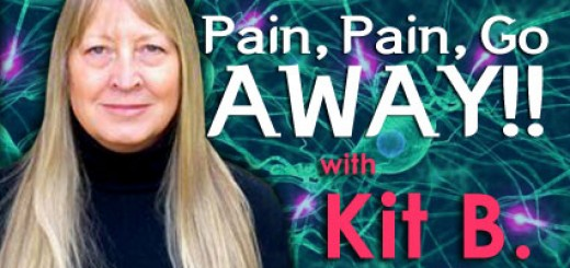 Pain, Pain Go Away with Kit B. Introduction