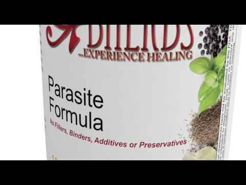 Dherbs Parasite Formula