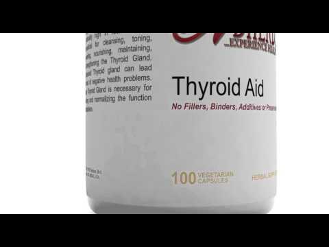 Dherbs Thyroid AId