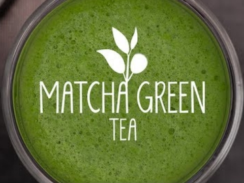 Matcha | Thirsty For
