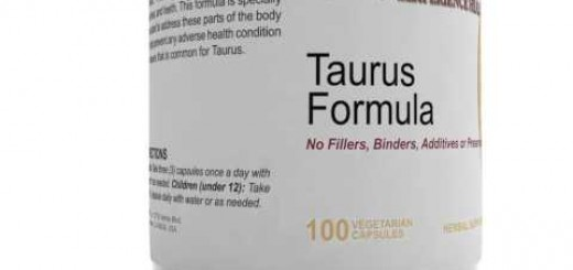 Dherbs Taurus Formula