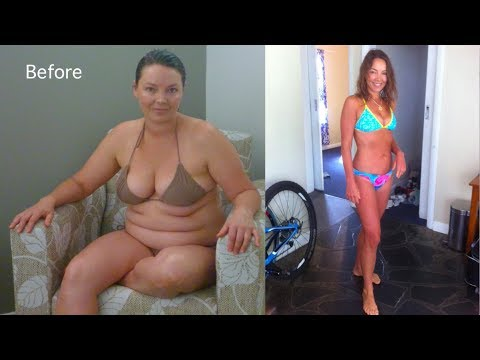 My 40lb Weight Loss on a Raw Food Diet!
