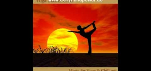 Yoga Sunset Chill – Yoga Music & Chill-out – BMP-Music – Anke Moehlmann