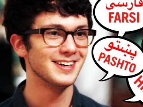 Teen Speaks Over 20 Languages