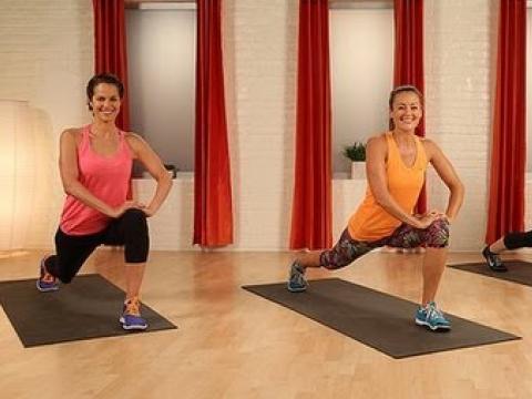 Full Body Stretching Exercises