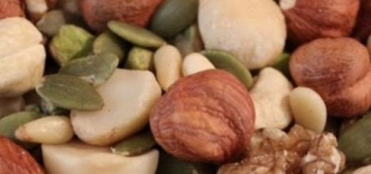 Nutritional Benefits of Nuts and Seeds for a High Raw Vegan Diet