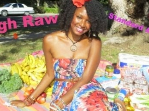 High Raw Vegan Cheaper than Standard American Diet!?
