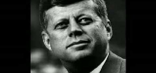 Kennedy Speech Conspiracy Secret Societies