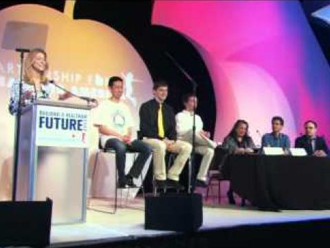 Building a Healthier Future Summit