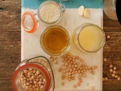 How to make Hummus Bondi Harvest