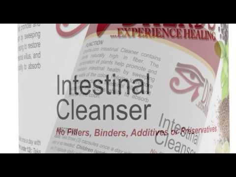 Dherbs Intestinal Cleanser