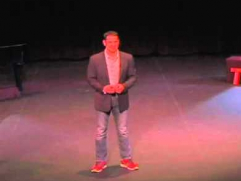 TEDx Inspirational Speaker Croix Sather – Do The Impossible – Motivational speech