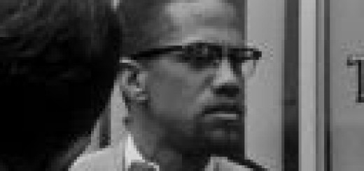 MALCOLM X: I Have No Fear Whatsoever of Anybody or Anything