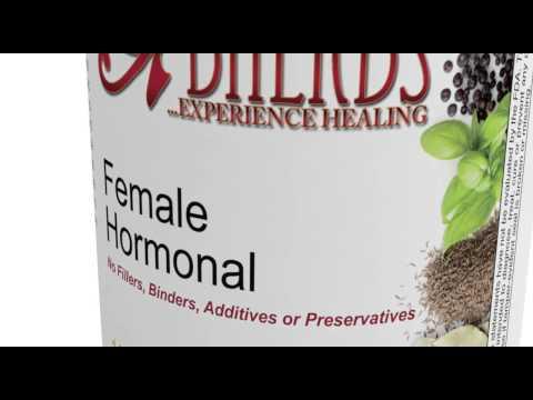 Dherbs Female Hormonal