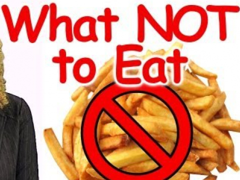 What Not to Eat, Bad Food & Healthy Alternative Foods | PsycheTruth Weight Loss & Nutrition