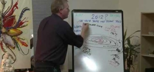 NIBIRU 2012 PSYCHIC AND SCIENTIFIC RESEARCH REVELATIONS!