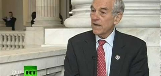 Ron Paul: 'Government invites conspiracy theories'