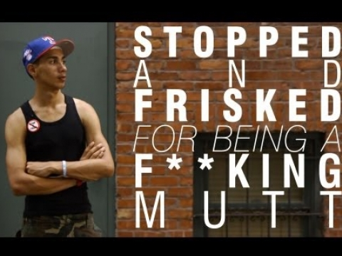 The Hunted and the Hated: An Inside Look at the NYPD's Stop-and-Frisk Policy