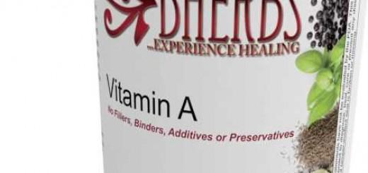 Dherbs Vitamin A