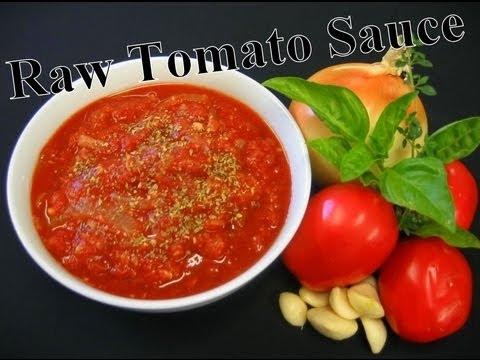Italian Tomato Pasta Sauce
