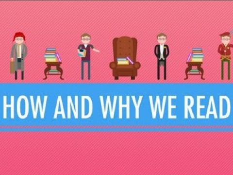 How and Why We Read