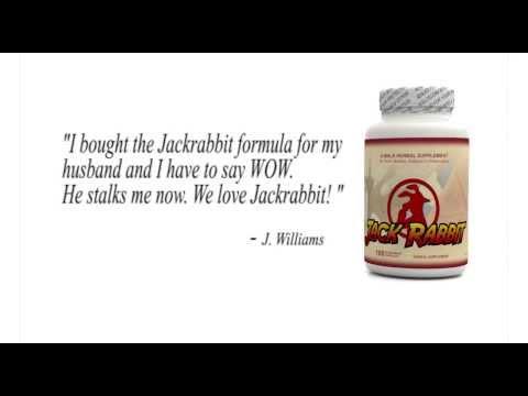 Dherbs Jackrabbit Formula