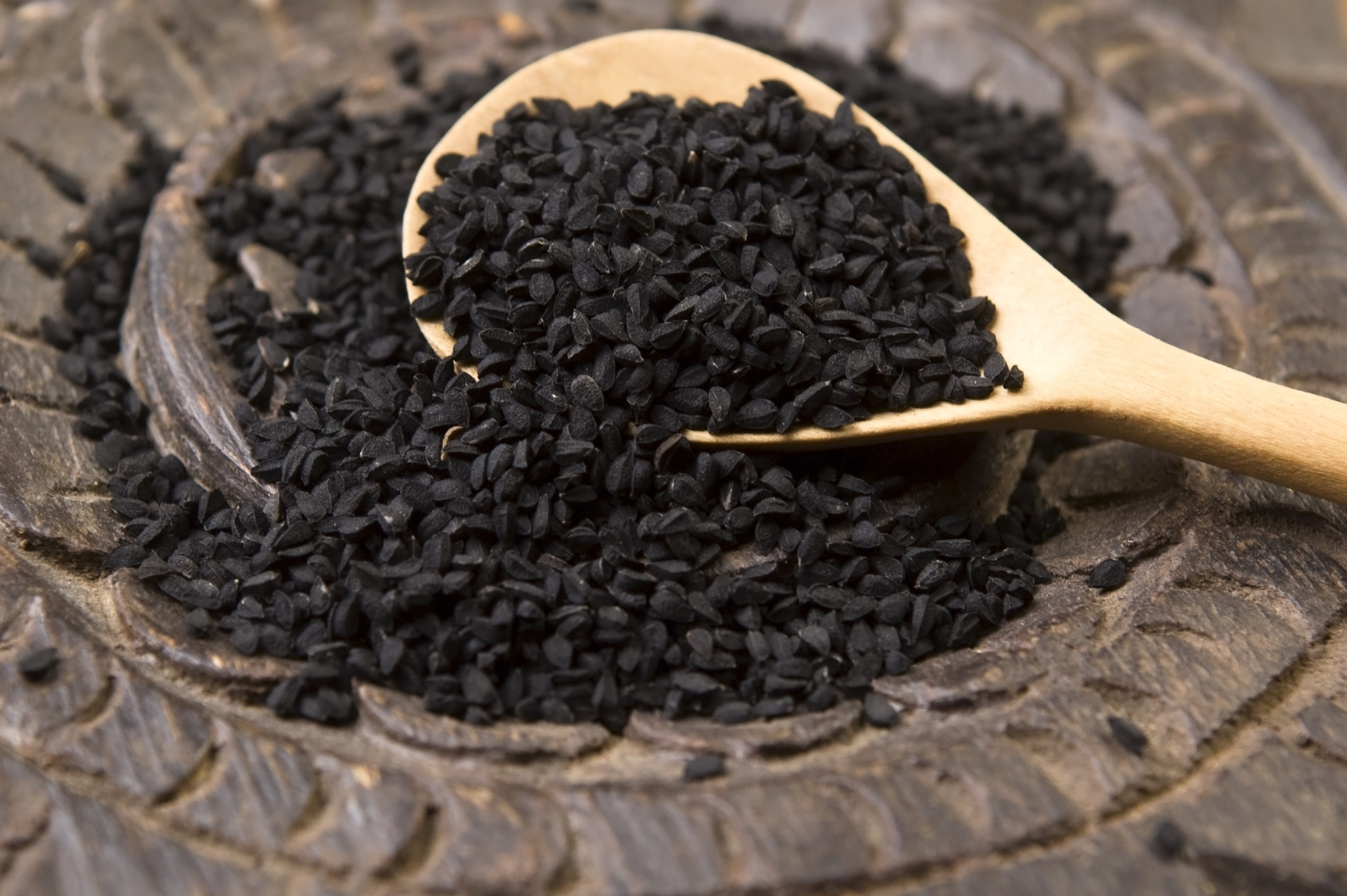 The Benefits Of Black Cumin Seeds