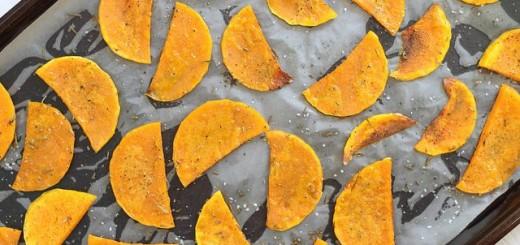 Baked-butternut-squash-chips