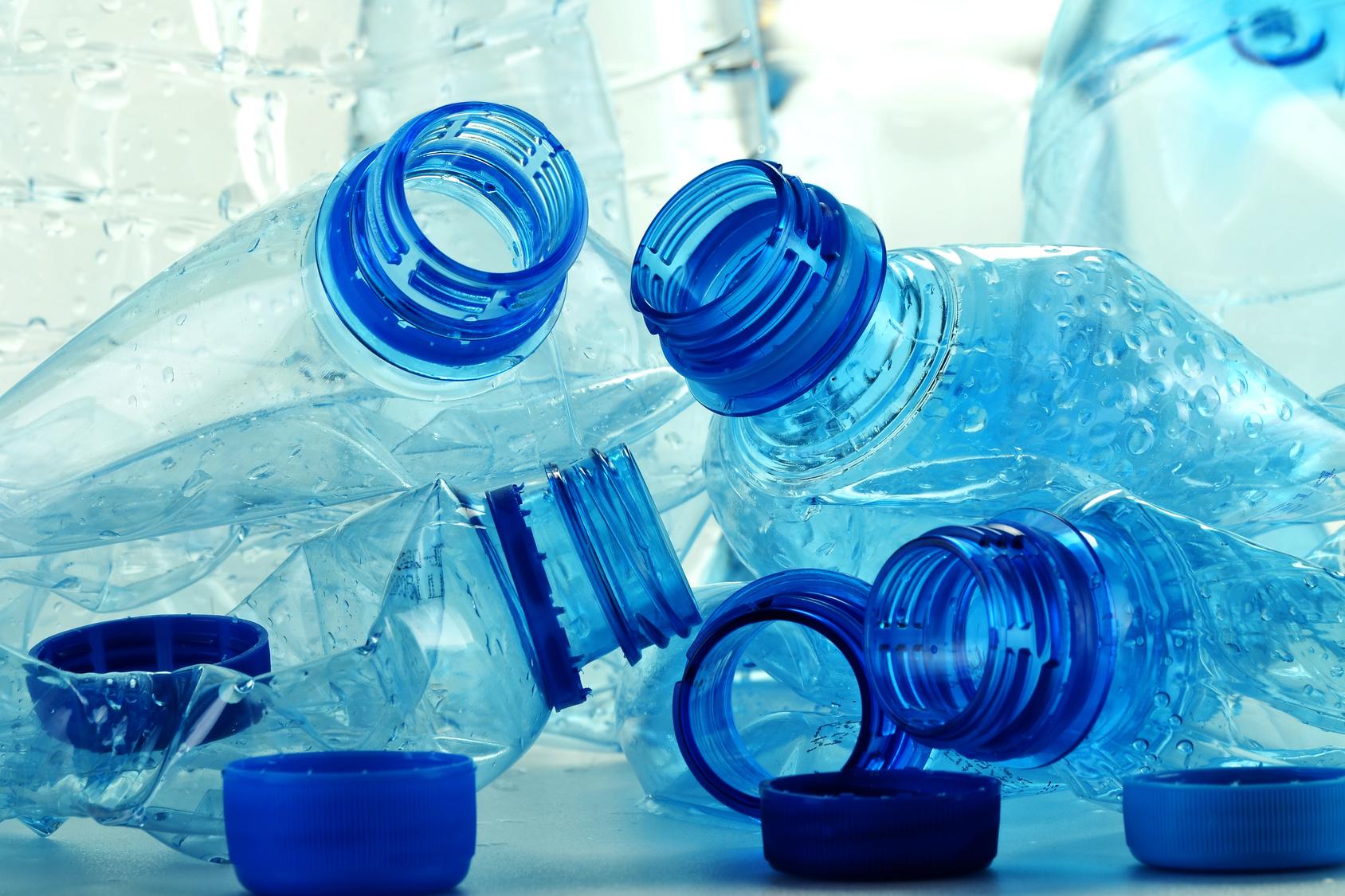 How Plastic Makes Us Fat