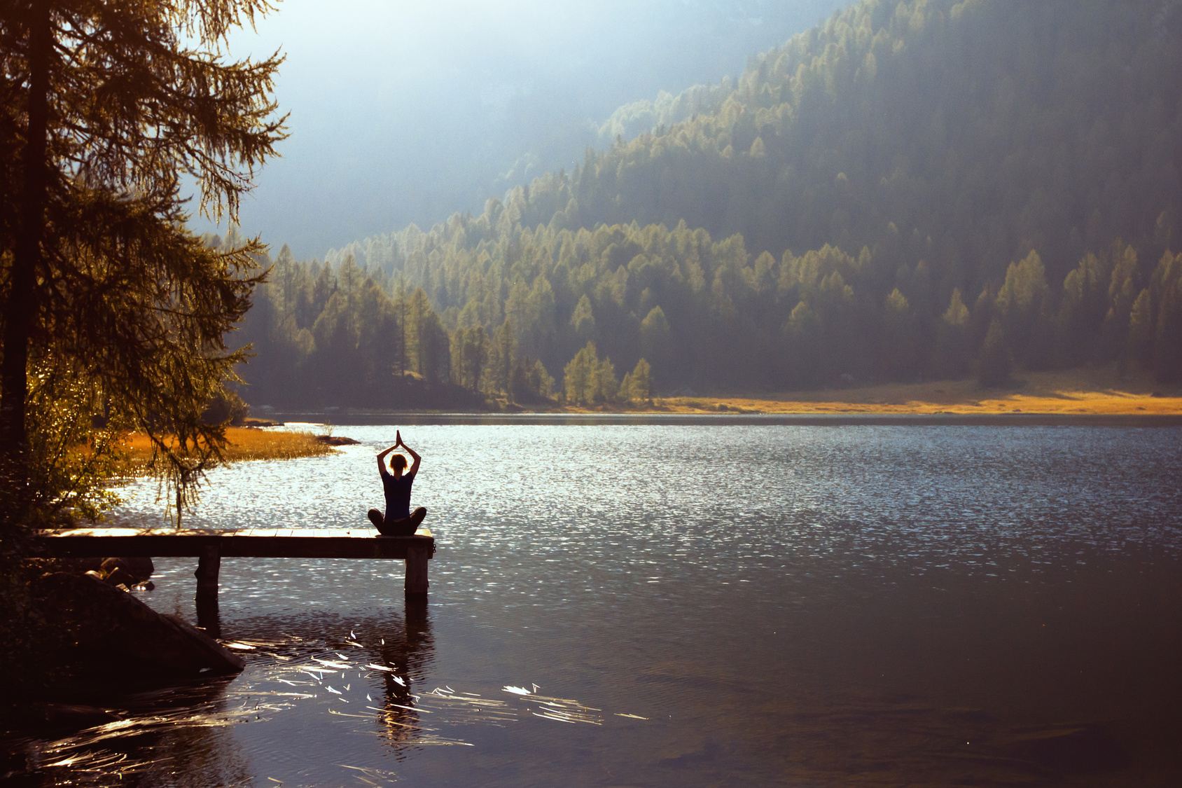 5 Meditation Tips For People Who Can't Sit Still