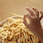 Kids with More Access to Fast Food at Risk for Weaker Bones