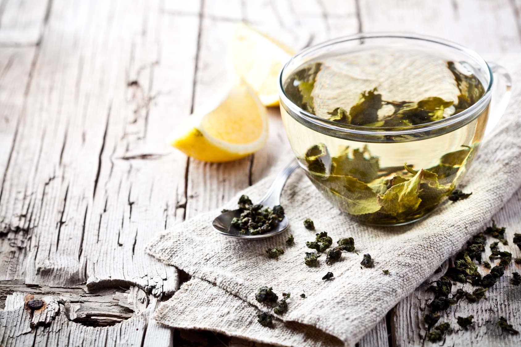 Green Tea Ingredients Targets Oral Cancer Cells