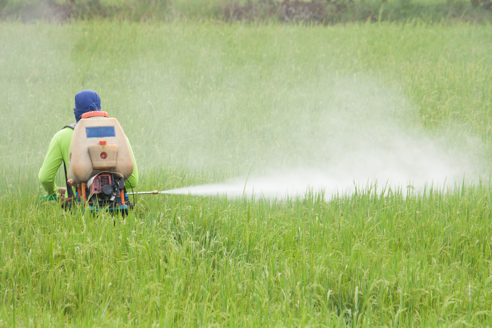 Farmers Sue Monsanto Claiming Roundup Weed Killer Causes Cancer